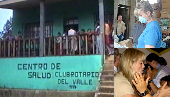 Oct. 2004 – Feb. 2008: Outreach and medical missions <br>to Guatemala & church planting in Mexico